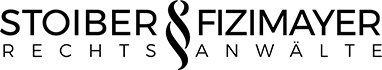Stoiber & Fizimayer Rechtsanwälte - Branding